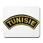 Tunisia Legion Mousepad