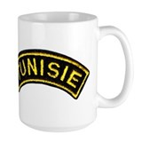 Tunisia Legion Coffee Mug