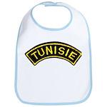 Tunisia Legion Bib