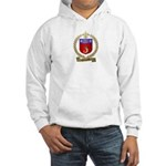 CHOQUETTE Family Crest Hooded Sweatshirt