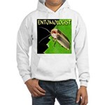 Entomologist Hooded Sweatshirt
