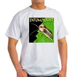 Entomologist Light T-Shirt