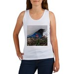 Baby Steller's Jays Women's Tank Top