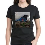 Baby Steller's Jays Women's Dark T-Shirt