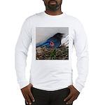 Baby Steller's Jays Long Sleeve T-Shirt