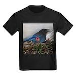 Baby Steller's Jays Kids Dark T-Shirt