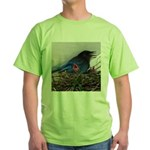 Baby Steller's Jays Green T-Shirt