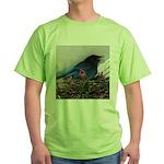 Baby Steller's Jays Green T-Shirt