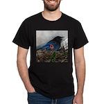 Baby Steller's Jays Dark T-Shirt