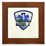 EMT Framed Tile