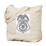 Watchman U.S.L.H.S. Tote Bag