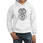 Watchman U.S.L.H.S. Hooded Sweatshirt