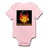 Photuris Infant Bodysuit