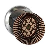 "Helaine's Wall Decoration 2.25"" Button (100 pack)"