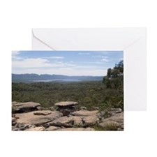 Grampians Greeting Card