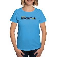 HR Rockstar Tee