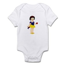 Snow White Infant Bodysuit