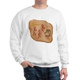 Caveman Coffee Sweatshirt