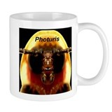 Photuris Mug