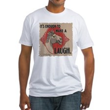 Laughing Horse - Shirt