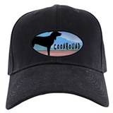 Coonhound Mountains Baseball Cap