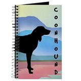 Coonhound Mountains Journal