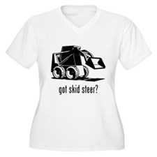 Skid Steer T-Shirt