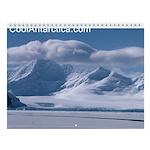 Antarctica 2013 Wall Calendar Wall Calendar