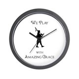 Cute Nathaniel Wall Clock