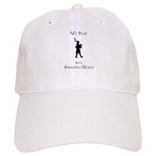 Cute Amazing grace Baseball Cap