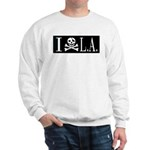 I Hate L.A. Sweatshirt