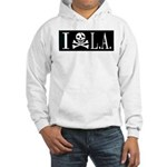 I Hate L.A. Hooded Sweatshirt