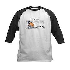 Lemur Tee