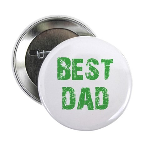 "Father's Day Best Dad 2.25"" Button (10 pack)"