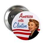 America votes Clinton 2.25