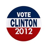 Vote Clinton 2012 3.5
