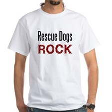 Rescue Dogs Rock Shirt