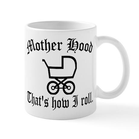 Mother Hood Mug