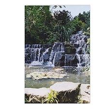 Waterfall Postcard (set of 8)
