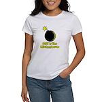 CBT is the Michenbaum Women's T-Shirt