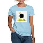 CBT is the Michenbaum Women's Light T-Shirt
