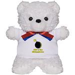 CBT is the Michenbaum Teddy Bear