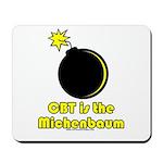 CBT is the Michenbaum Mousepad