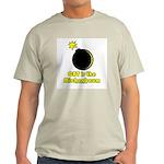 CBT is the Michenbaum Light T-Shirt