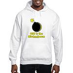 CBT is the Michenbaum Hooded Sweatshirt