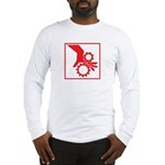 Machinery Long Sleeve T-Shirt