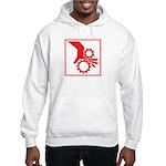 Machinery Hooded Sweatshirt