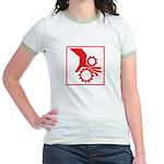 Machinery Jr. Ringer T-Shirt