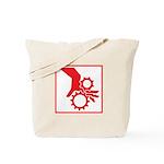 Machinery Tote Bag