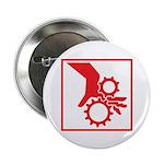 """Machinery 2.25"""" Button"""